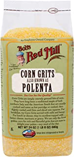 Bob's Red Mill, Cooking Grits, 24 oz