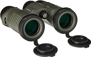 Bushnell Trophy Binocular, Roof Prism System and Focus Knob for Easy Adjustment