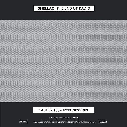 Shellac - The End of Radio (2019) LEAK ALBUM