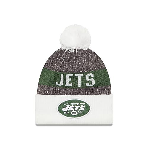 new arrival 0b842 bffa6 New Era NFL 2016 Reverse Team Color Sport Knit Beanie