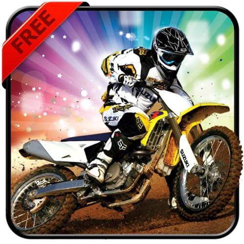Motocross Nitro Racing