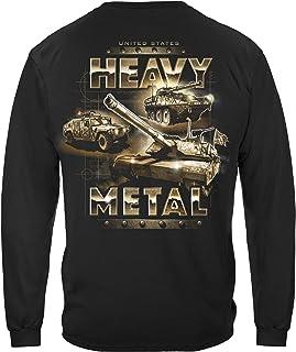 Erazor Bits Heavy Metal T Shirt MM2347
