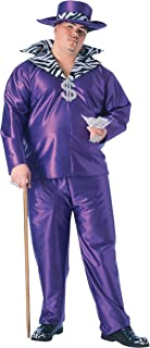 Big Daddy Plus Size Adult Costume - Plus Size