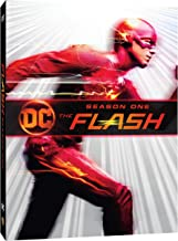 The Flash: S1 (DVD)