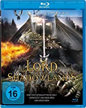 The Dark Knight Lord of the Shadowlands  NON-USA FORMAT Reg.B Germany