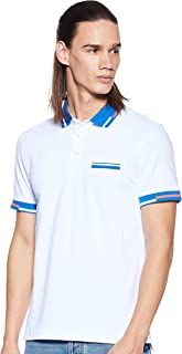 Levi's Mens Solid Polo
