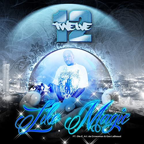 Like Magic (Trap Trakz Style Remix) [feat  Ole-E, A I  da
