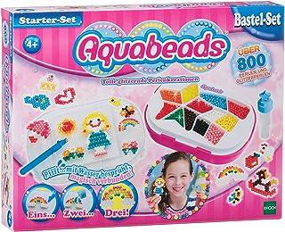Aquabeads 79308 Pracownia dla początkujących