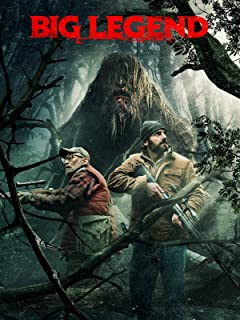 Best watch finding bigfoot free Reviews