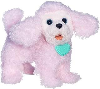 FurReal Friends Walkin Puppies Pretty Poodle Toy Plush