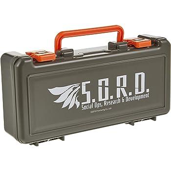 グルーヴガレージ グリザイア:ファントムトリガー S.O.R.D.ツールボックス