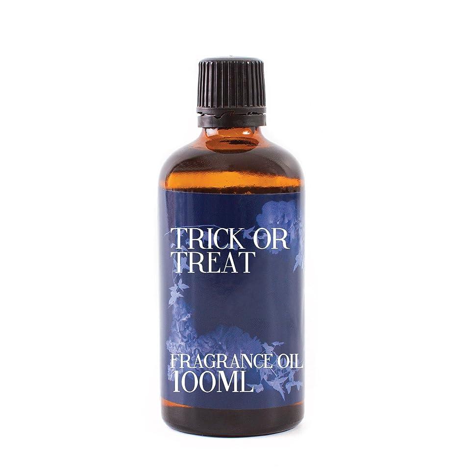 置き場体細胞レビュアーMystic Moments   Trick-Or-Treat Fragrance Oil - 100ml