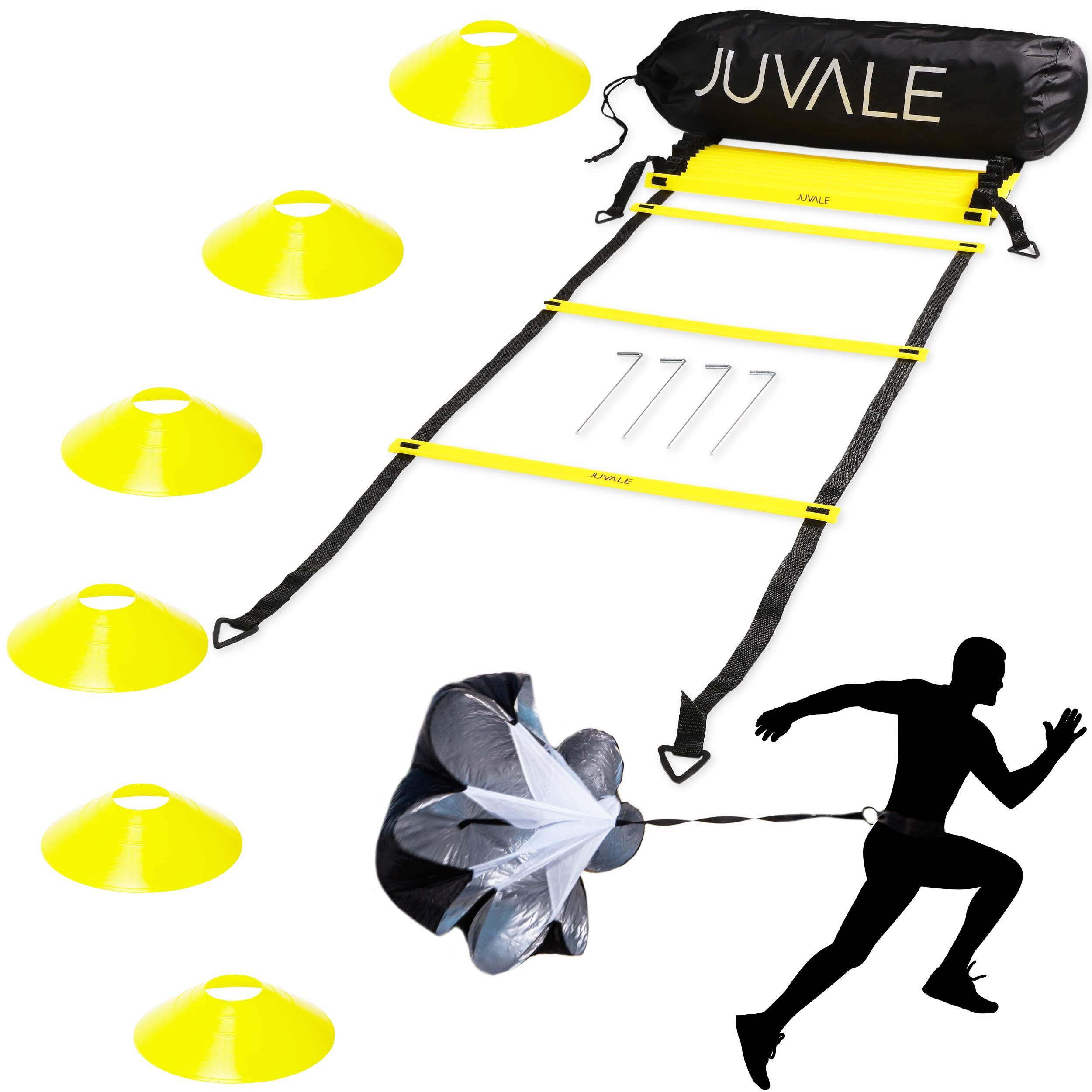 Juvale Speed Agility Training Explosiveness