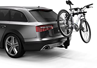 Thule Camber mount bike carrier [Disco de Vinil]