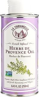 La Tourangelle, Herbs De Provence Infused Sunflower Oil, 8.45 Fl. Oz.