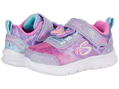 SKECHERS KIDS Sport Comfy Flex 2.0 302713N (Toddler/Little Kid)