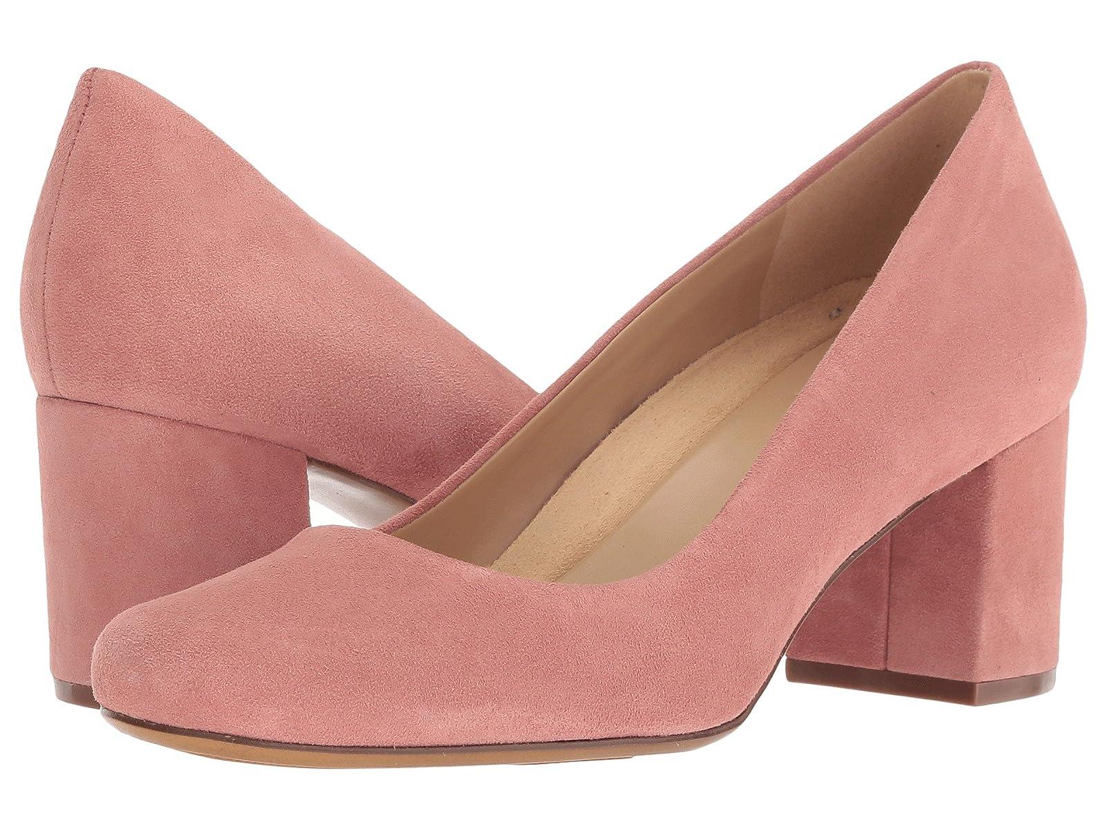 Naturalizer WhitneyAtmospheric grades have affordable shoes