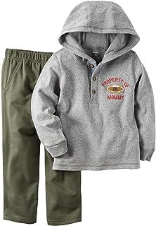 Carter's 男婴 2 件套游戏服套装 229g258