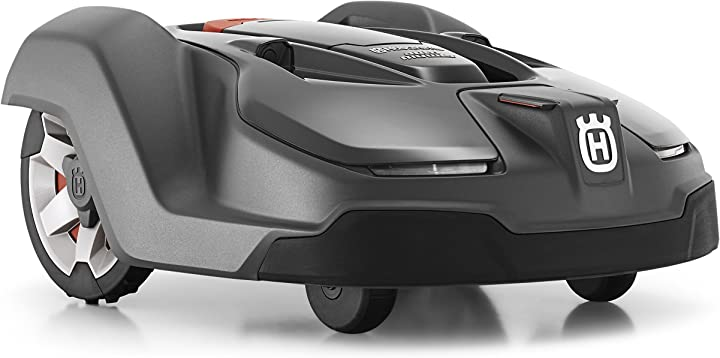 Tagliaerba robot -husqvarna automower 450x - robot tagliaerba per prati particolarmente grandi fino a 5.000 m² 967622612