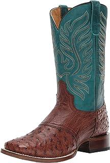 حذاء حريمي غربي من Roper Sami Saddle Vamp بني 6 D US