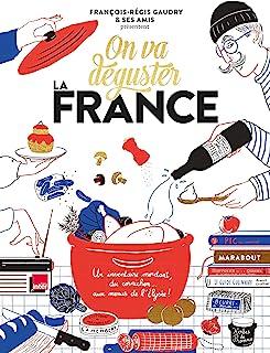 On va déguster : la France