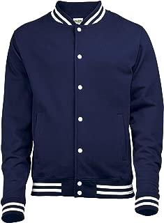 Men's College Jacket