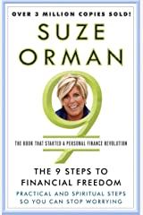 The 9 Steps to Financial Freedom: Practical and Spiritual Steps So You Can Stop Worrying Kindle Edition