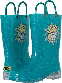 Western Chief Kids - Frozen Icy Elsa Lighted (Toddler/Little Kid)