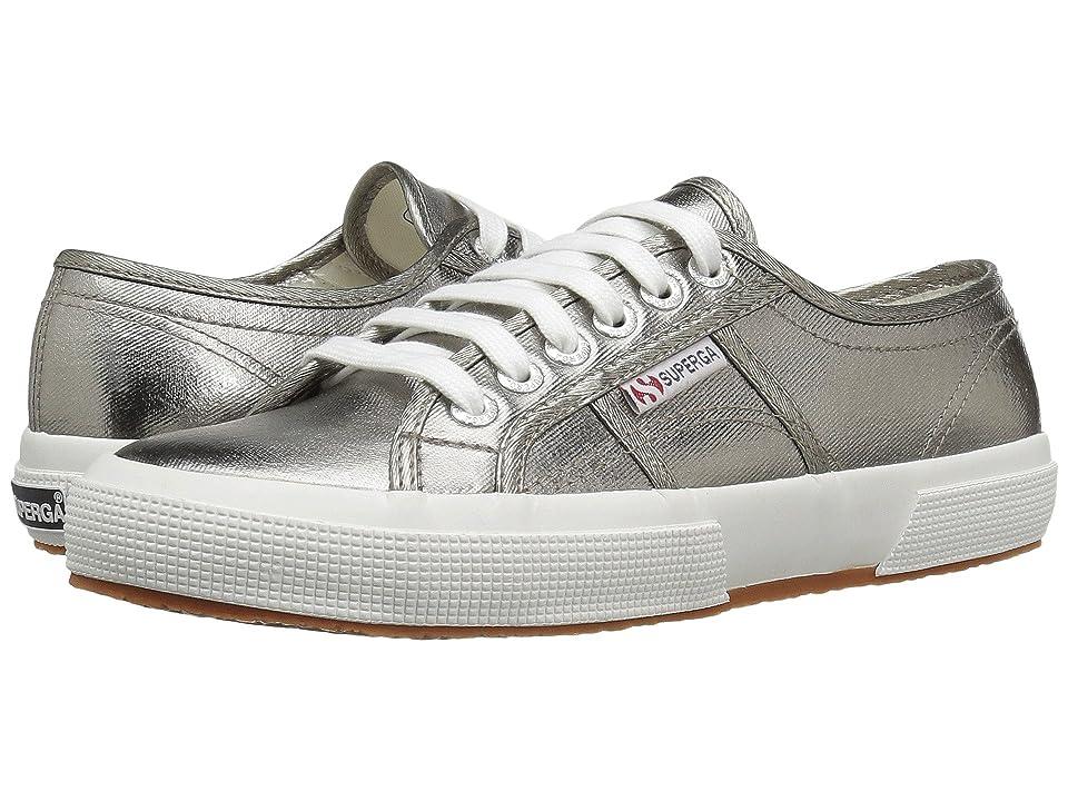 Superga 2750 COTMETU Sneaker (Grey) Women