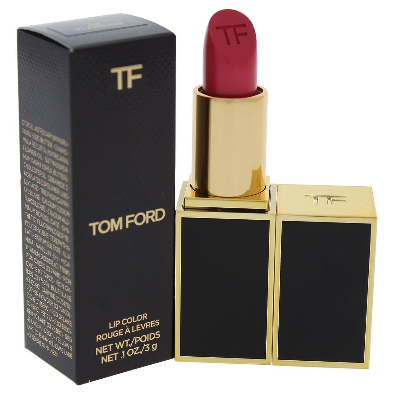 令状想定する僕のトム フォード Lip Color - # 08 Flamingo 3g/0.1oz並行輸入品