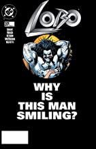 Lobo (1993-1999) #37