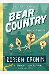 Bear Country: Bearly a Misadventure (The Chicken Squad Book 6) Kindle Edition