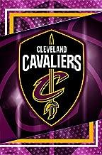 Trends International NBA Cleveland Cavaliers - Logo Wall Poster, 22.375