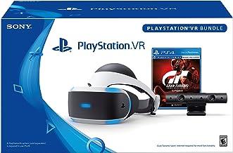 PlayStation VR - GT Sport Bundle [Discontinued]