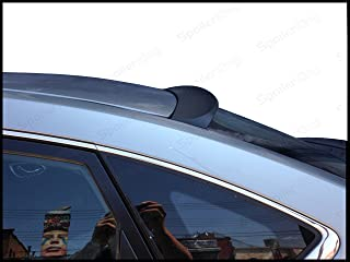 Spoiler King Roof Spoiler XL (380R) Compatible with Toyota Camry 2012-2014 xv50