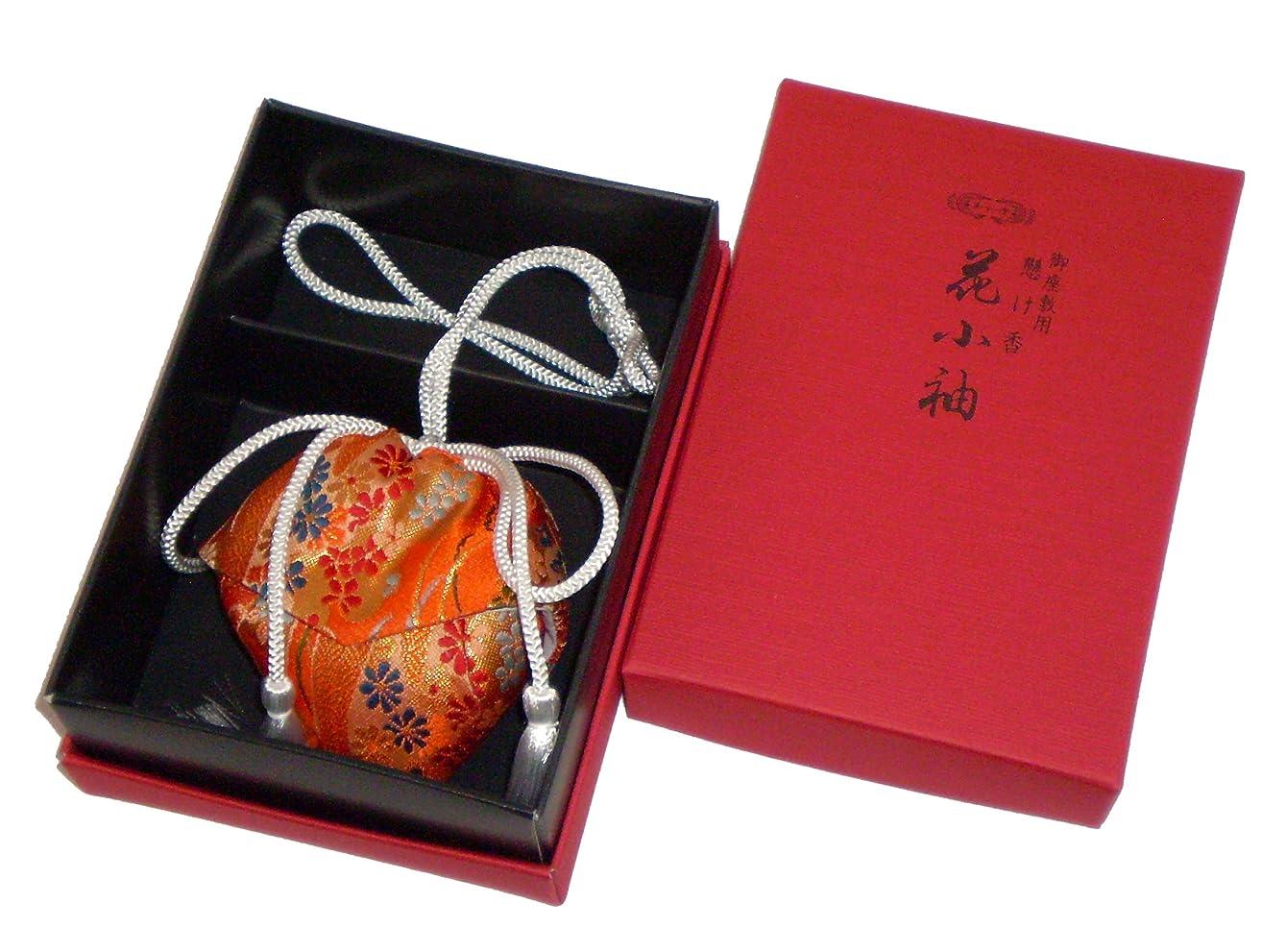 甘やかすヒロインパッケージ玉初堂のお香 花小袖 掛ケ香 #458