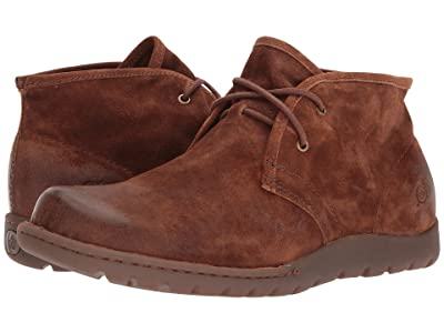 Born Nigel Chukka (Rust Distressed) Men