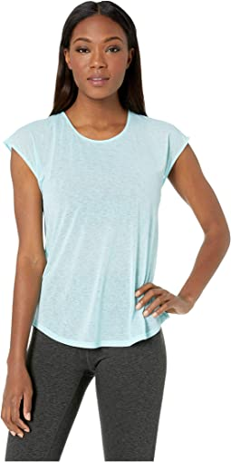 Hot Shot Short Sleeve Top