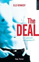 The deal Saison 1 Off campus (French Edition)