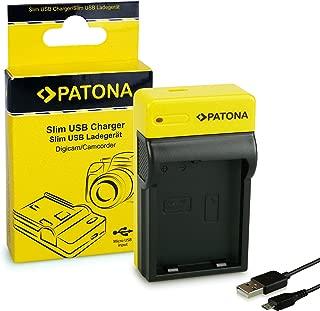 D3400 original vhbw® Ladegerät für Nikon D3100 D3200 D5100