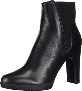 da1df67846 Amazon.co.uk: Geox - Boots / Women's Shoes: Shoes & Bags