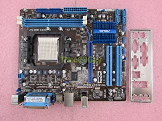 Asus M4N68T-M V2 REV 1.02 Socket AM3 GeForce 7025 Motherboard ATX MSQ-M3N68T-MV2