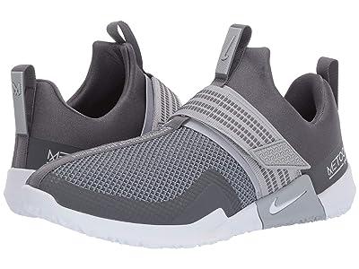 Nike Metcon Sport (Dark Grey/White/Cool Grey/Wolf Grey) Men