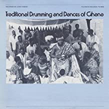 Traditional Drumming and Dances of Ghana