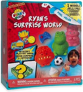 ORB Toys Ryan's World Surprise World