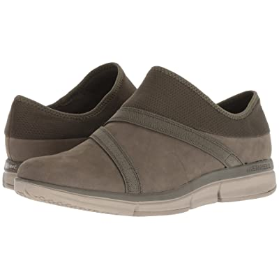 Merrell Zoe Sojourn Leather Q2 (Dusty Olive) Women