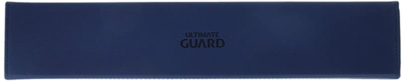 Ultimate Guard Flip′N′Tray Mat Case XenoSkin Card Game, Blue, One Size