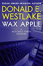 Wax Apple (The Mitchell Tobin Mysteries Book 3)