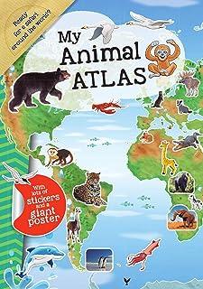My Animal Atlas