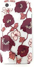Kate Spade New York Dream Floral Red/Pink Gold iPhone Case (iPhone 8/7/6s/6)